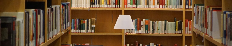 Aus der Forschungsbibliothek Krekelborn