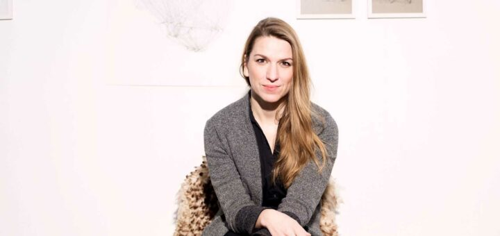 Anne Brannys