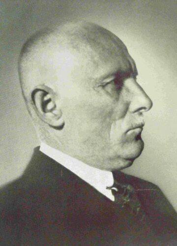 Georg Leyh